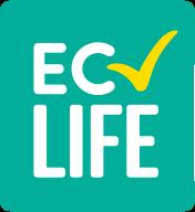 EC Life Logga