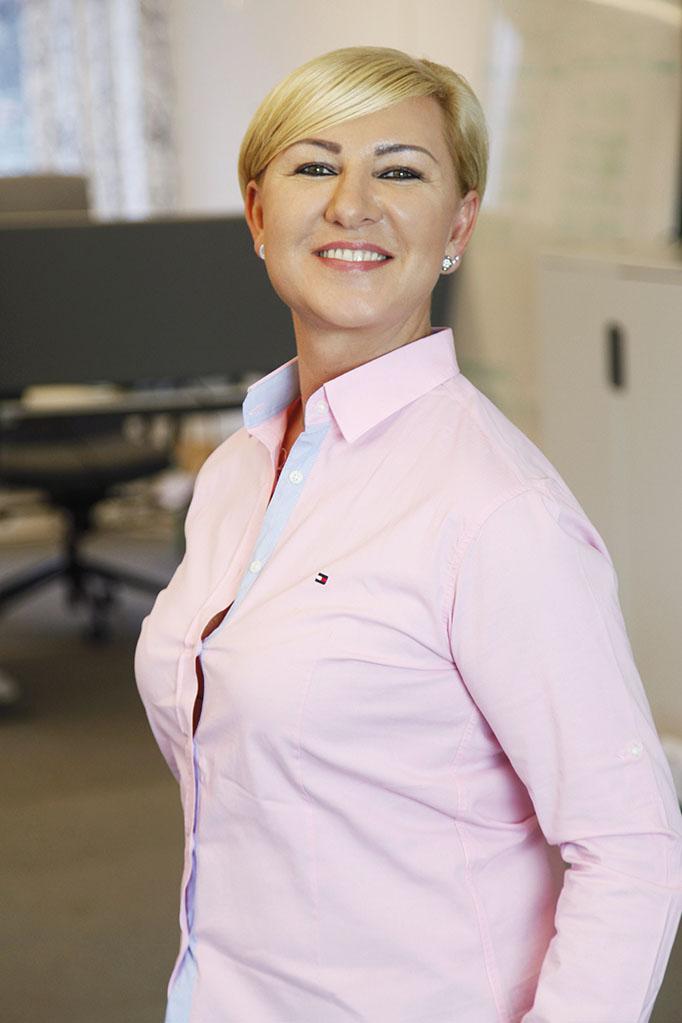 Aneta Makowska