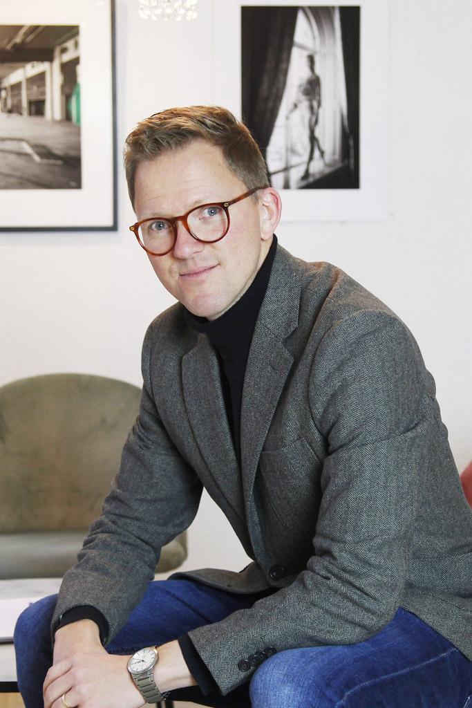 Gustav Einarsson